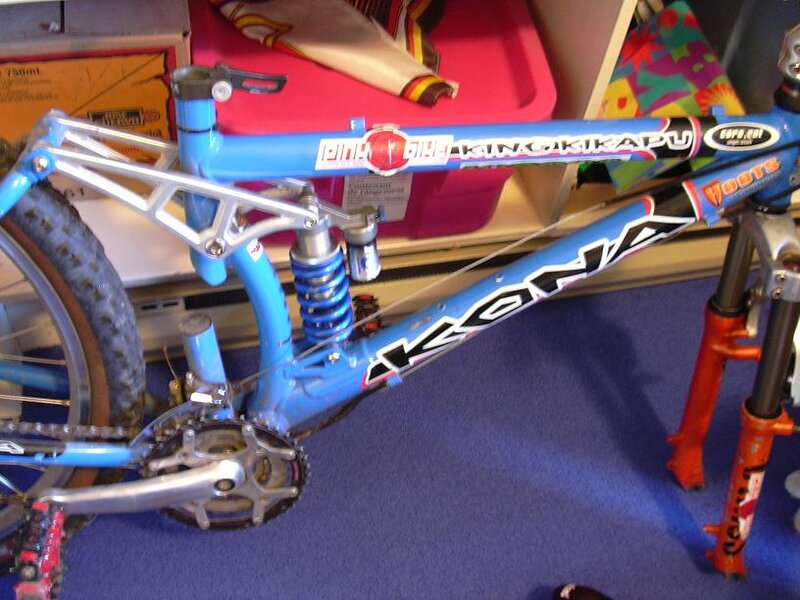 old frame when i got the new shock (reduced image size).JPG