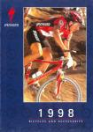Specialized Catalogue 1998