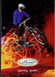 Saracen Catalogue 1998