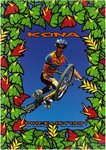 Kona Pricelist UK 1997