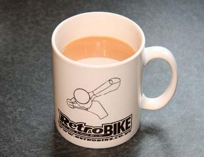 Retrobike Mug