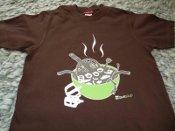 bikesoup t-shirt