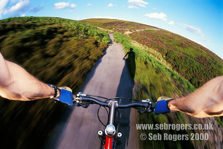Seb Rogers Ride