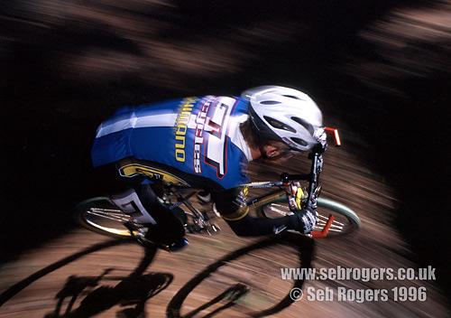 Seb Rogers David Baker GT