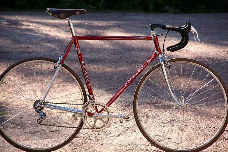 1984 Colnago Master
