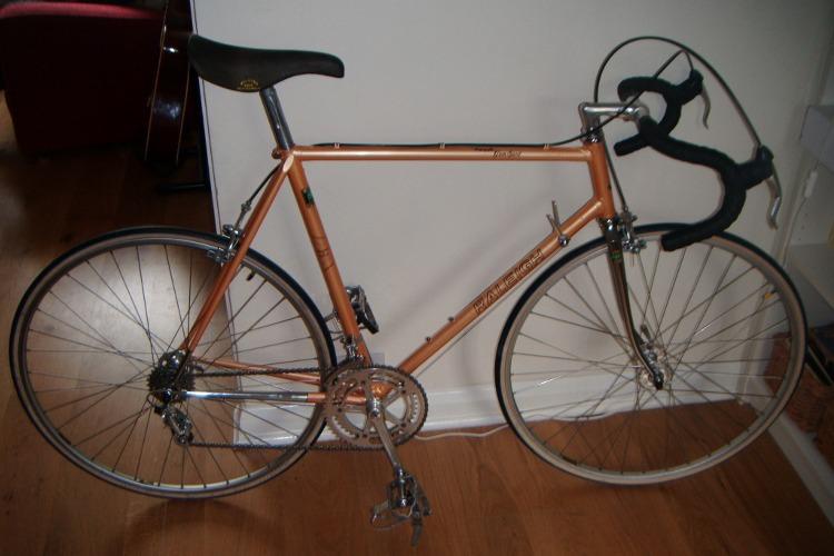 1983 Raleigh Gran Sport