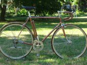 slotcar55's Cinelli