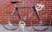 r.B.o.T.M. October 2010 is Lemond Fan's 1991 Greg Lemond/Calfee Z Team Replica