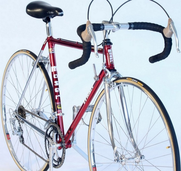 madmax's 1984 Moser Grand Sport