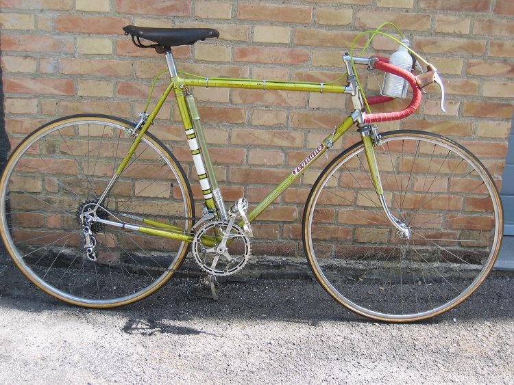 andreaviola's 1957 Legnano