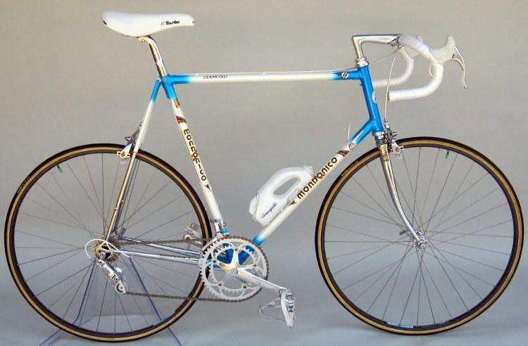 Klasse's 1988 Mondonico Diamond