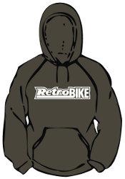 Retrobike Hoodie