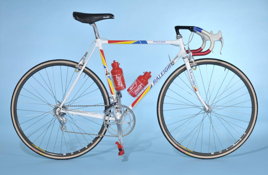 Penfold6290's 1990 Raleigh Dynatech