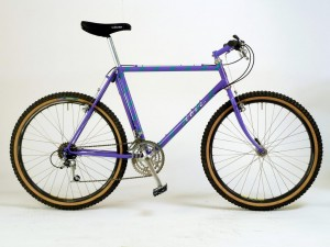 huelse's 1988 Ibis Custom