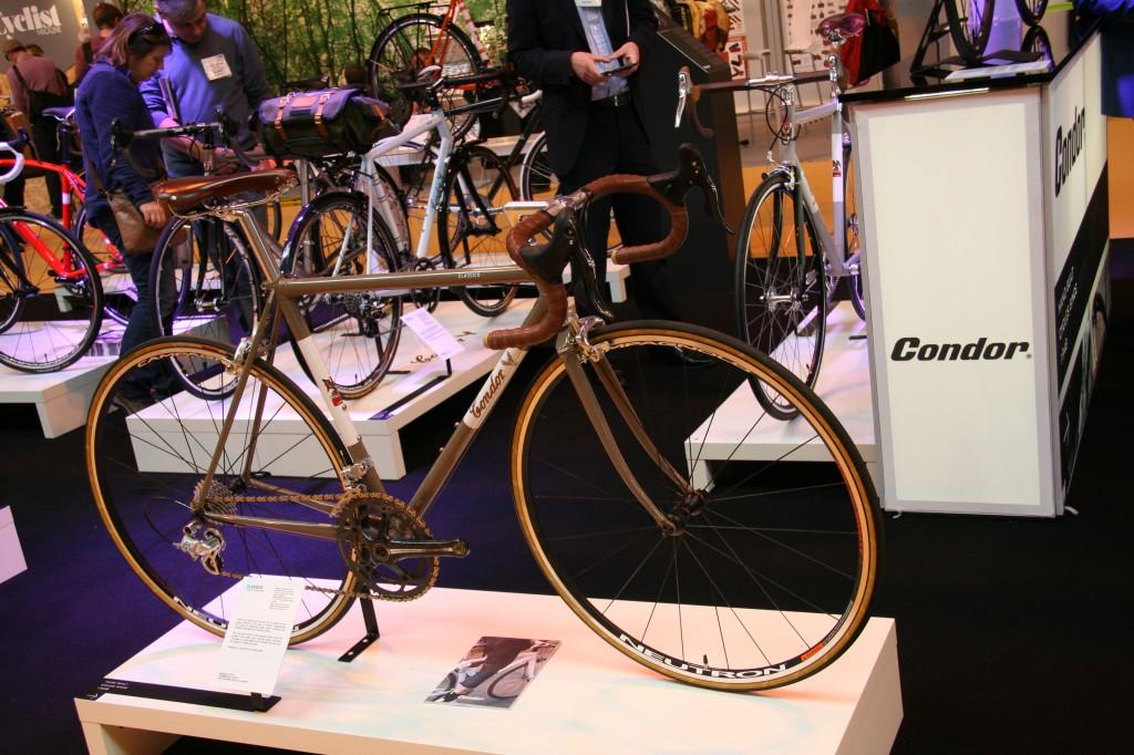 Condor Cycles