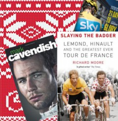 Top ten Christmas Gifts for Cyclists