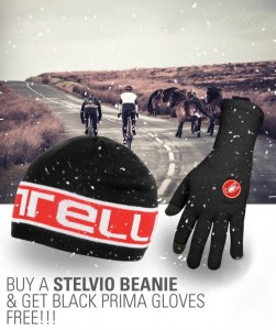Cyclestore Castelli Bundle