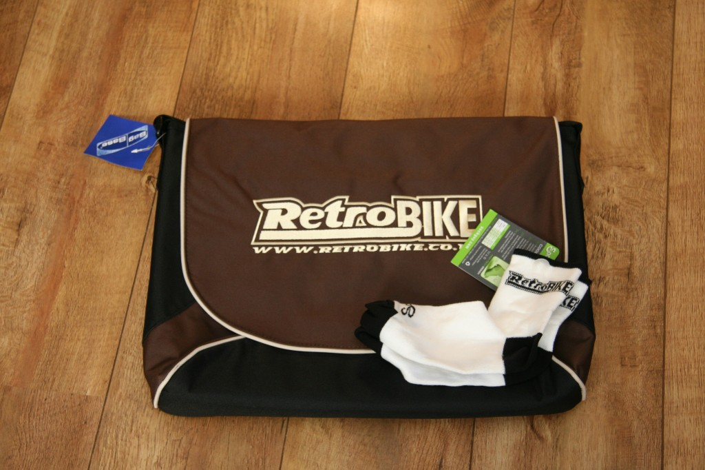 Retrobike christmas Bundles