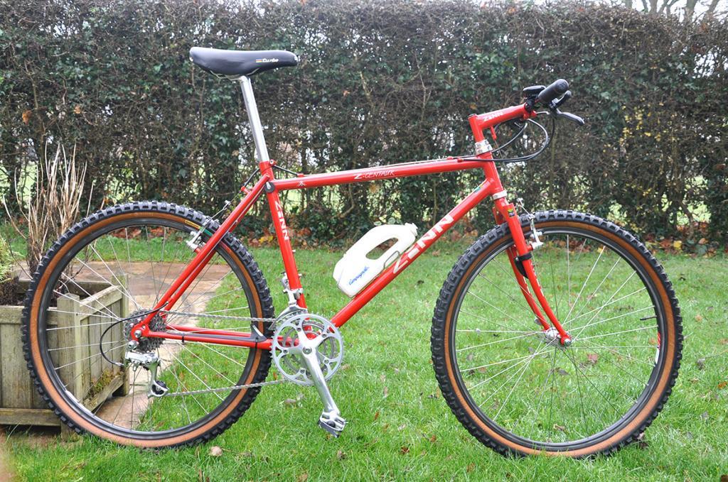 Giom6's 1992 Zinn Z-Centaur
