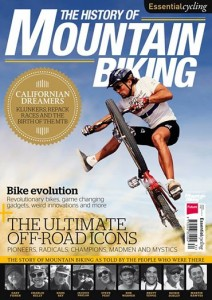 The History of Mountain Biking